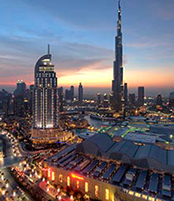 Learn more about Dubai