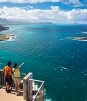 Learn more about Hawaii