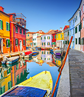 Learn more about Italy