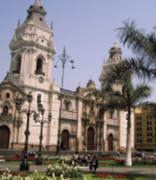 Learn more about Peru