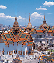 Learn more about Thailand
